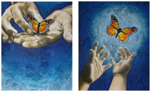 Hope in fragility through patient waiting