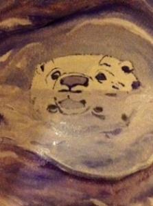 snow otter 4